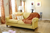 Santa Rosa Upholstery Cleaning